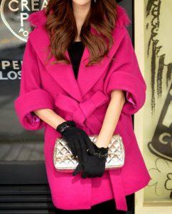 جدیدترین و زیباترین مدل های پالتو های زنانه