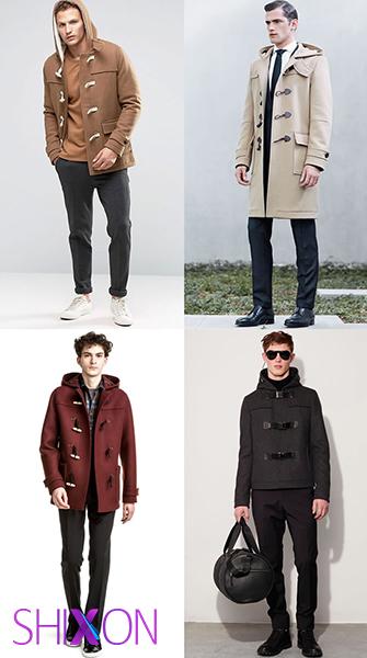استایل پاییزی پیشنهادی برای متفاوت بودن آقایان در فصل رنگ ها +تصاویر