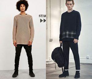 پرطرفدارترین لباس های گرم مردانه