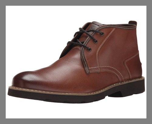 مدل کفش پاییزی برای آقایان از برند چوکاس +تصاویر