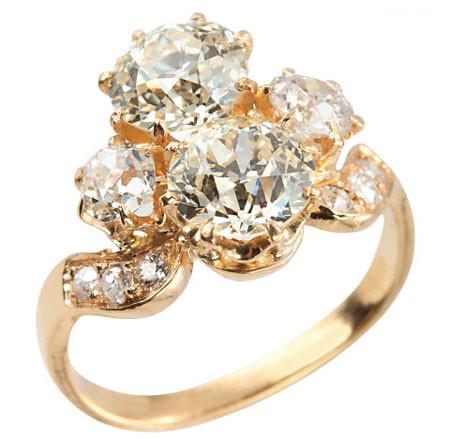 حلقه های نامزدی سنتی ،جذاب و زیبا مناسب مشکل پسندان +تصاویر