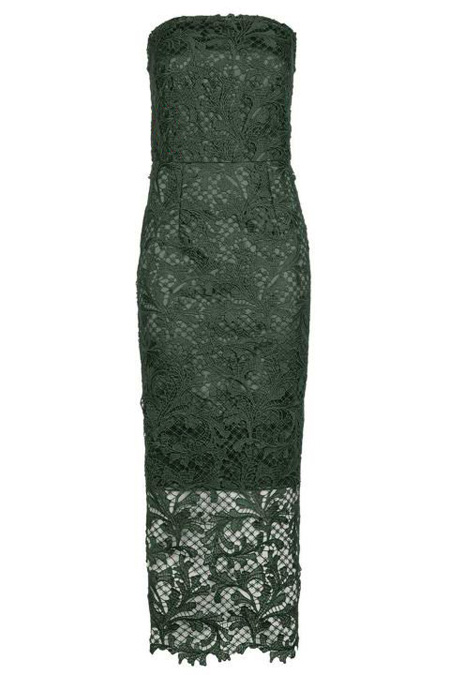 مدل لباس شب به پیشنهاد مجله ال Elle +تصاویر