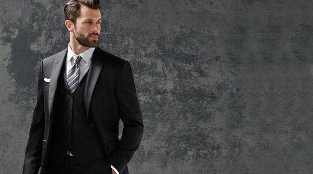 قد بلند تر دیده میشویداگر اینگونه لباس بپوشید/خوش تیپ ها بخوانند+تصاویر