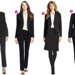 نحوه انتخاب لباس با کیفیت زنانه ، نکاتی که به آن بی توجهیم +تصاویر