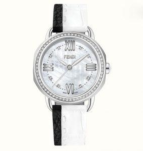 ساعت های مچی برند فندی بهترین انتخاب برای شیک پوشان+تصاویر