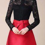 لباس مجلسی بسیار جذاب و جدید برای خانم شیک پوش+تصاویر