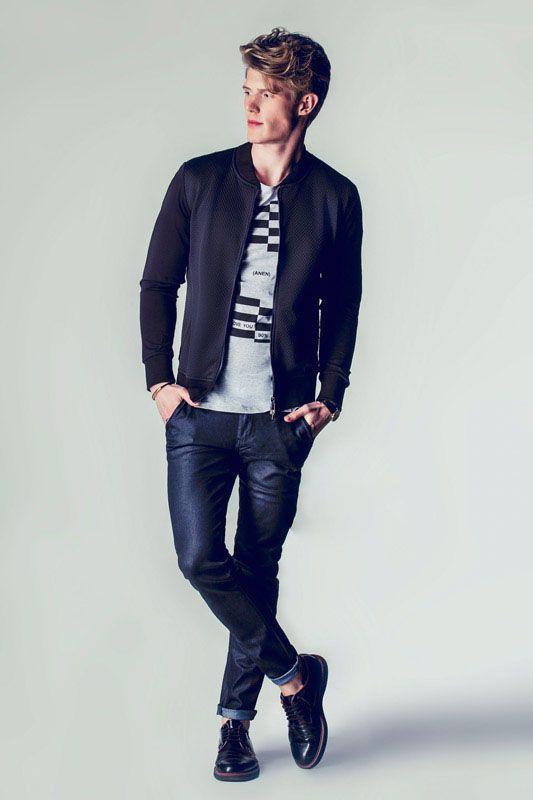 جدیدترین لباس مردانه برند Sottotono / آقایون خوش تیپ ببینند+تصاویر