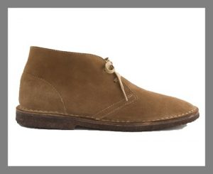 مدل کفش پاییزی برای آقایان