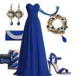 مدل های ست مجلسی آبی ، برای خانم های شیک پوش +تصاویر