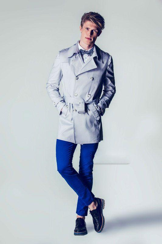 جدیدترین لباس مردانه برند Sottotono / آقایون خوش تیپ ببینند تصاویر
