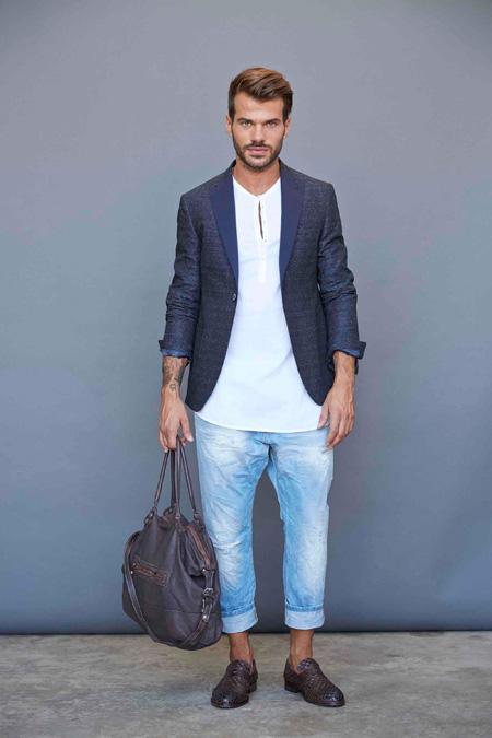 مدل کت های اسپرت مردانه از برند ایتالیایی Primo Emporio +تصاویر