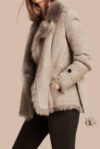 مدل کت و پالتوهای زنانه بربری