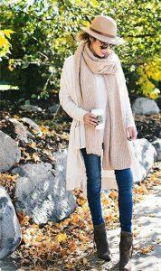 ست های زمستانه بسیار زیبا و شیک دخترانه