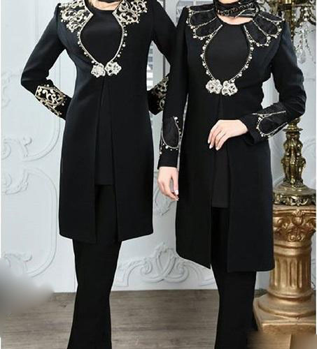 بهترین طراحان لباس باذوق و سلیقه ایرانی را بیشتربشناسیم+ تصویر