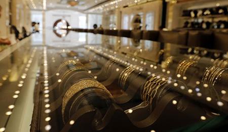 جواهرات و طلا