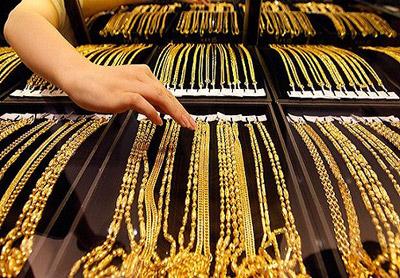 نکات مهم در خرید و فروش جواهرات و طلا و تفاوت آنها با هم + تصویر