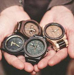 استایل مردانه منحصر به فرد را با داشتن ساعت چوبی خواهید داشت+تصاویر