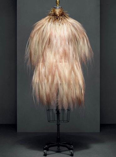 عجیب ترین لباس های زنانه
