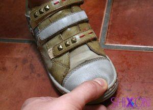 نحوه انتخاب کفشهای باکیفیت