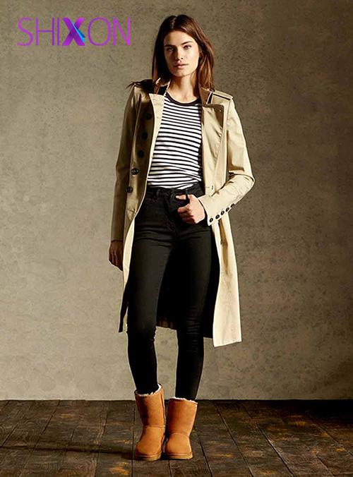 لباس برای زنان بلند قد +تصاویر