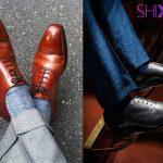 نحوه تطبیق لباس ها و کفش ها +تصاویر