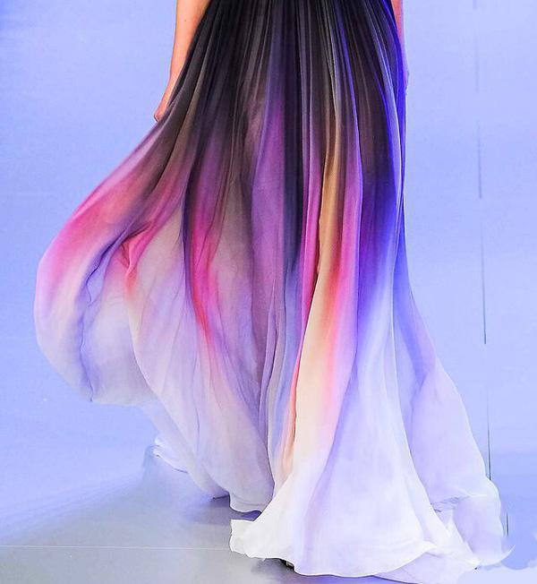 ترکیب رنگ لباسهای زیبا +تصاویر