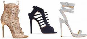 کلکسیون جدید کفش های جنیفر لوپز