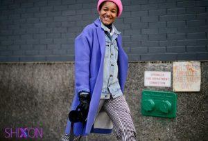 لباس های شیک و گرم زمستان