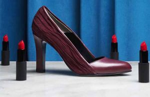 کفش های پاشنه بلند مناسب محل کار