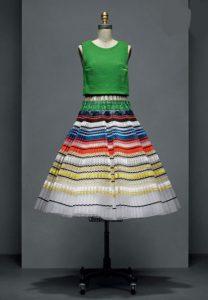 نمایشگاهی از عجیب ترین لباس های سال