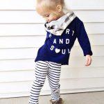 مدل های جدید لباس زمستانی بچه گانه +تصاویر
