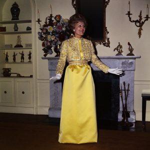 لباس زنانه دهه 80