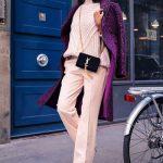 جدیدترین ست لباس مجلسی زنانه برای زمستان ۹۵+تصاویر