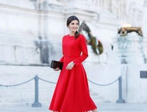 جدیدترین ست لباس مجلسی زنانه