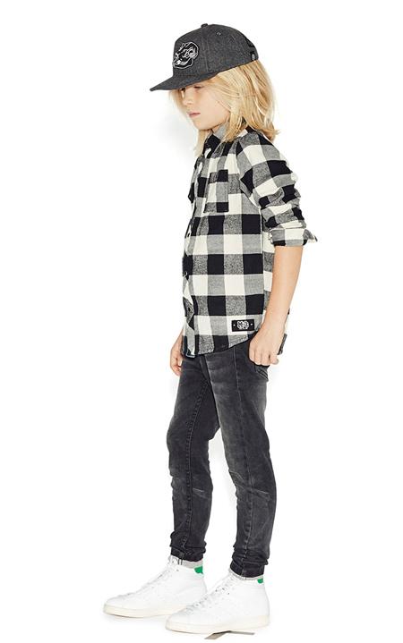 شیک ترین مدل لباس پسرانه +تصاویر