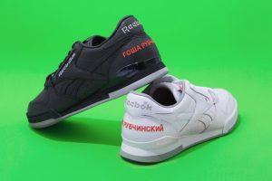 پرطرفدارترین و بهترین برند کفش های اسنیکر در بازار+تصاویر