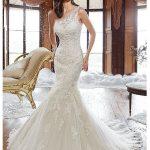لباس عروس زیباترین لباس رویایی دختر خانوم های زیبا  + تصویر