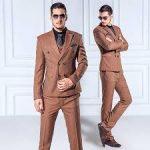 نکاتی مهم در خرید کت و شلوار برای آقایان شیک پوش و خوش سلیقه + تصویر