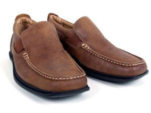 کفش های مردانه ای که نباید بپوشید!