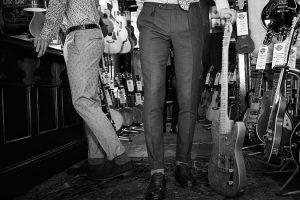 10 برند ایتالیایی پوشاک مردانه