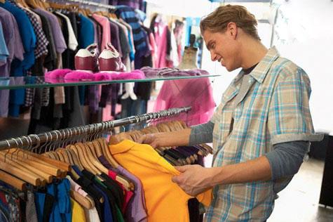 اصول ست کردن لباس ها