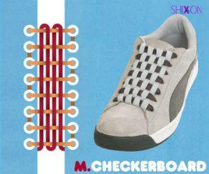 مدل های زیبا و خاص بستن بند کفش