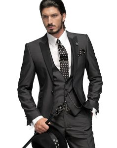 سبک های کت و شلوار مردانه