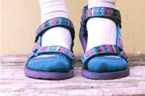 کفش های مردانه