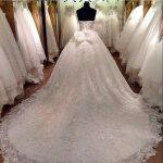 جدیدترین مدل لباس عروس و نکاتی پیرامون آن + تصاویر