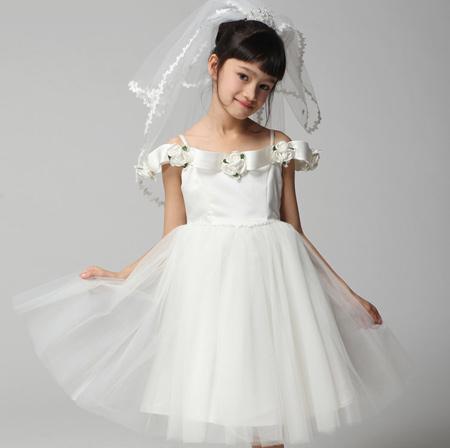 مدل لباس عروس و مجلسی دخترانه +تصاویر