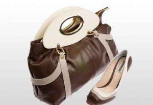 کیف و کفش ست زنانه 96