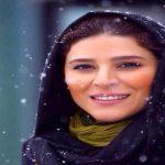تیپ وپوشش سحر دولتشاهی بازیگر جوان کشورمان + تصاویر