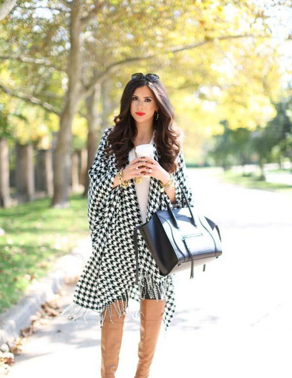 مدل های جدید پانجو دخترانه ۲۰۱۷ برای خانوم های شیک پوش + تصاویر