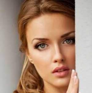خانم جذاب و دوست داشتنی بودن چگونه است + تصاویر
